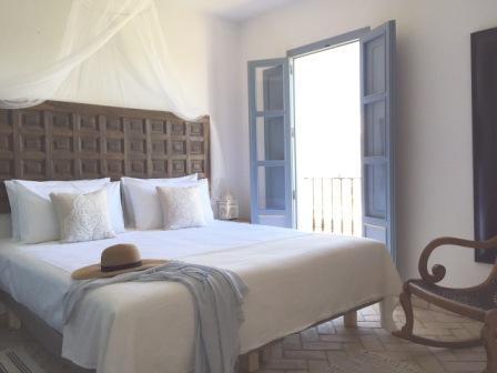 Casa Roma Master Bedroom