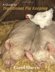 Pig Keeping Book