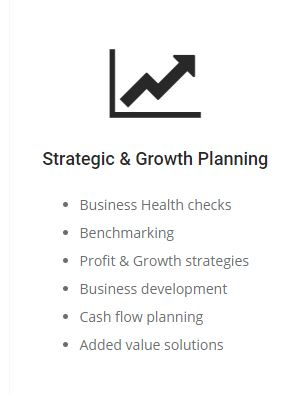 strategic and growth planning