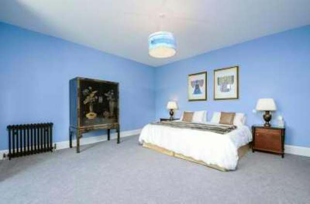 Carpet Cleaning Double Bedroom