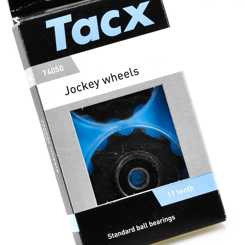 TACX Jockey Wheels 4050