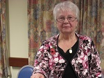 Barbara Blatherwick - Volunteer Holbeach Clubs