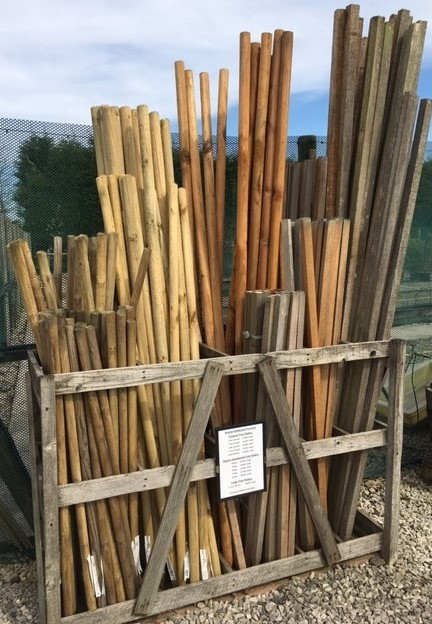 Softwood Tree Stakes