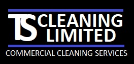 TS Cleaning Limited Logo
