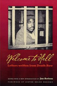 Book cover - Welcome to Hell