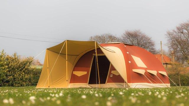 Karsten 3 Air Tent