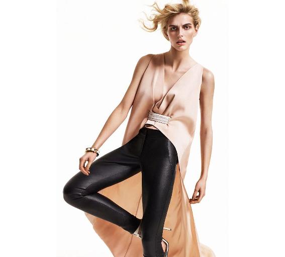 JLynch VogueTurkey  JLYNCH luxury belts handmade sustainable leather accessories london british design fashion