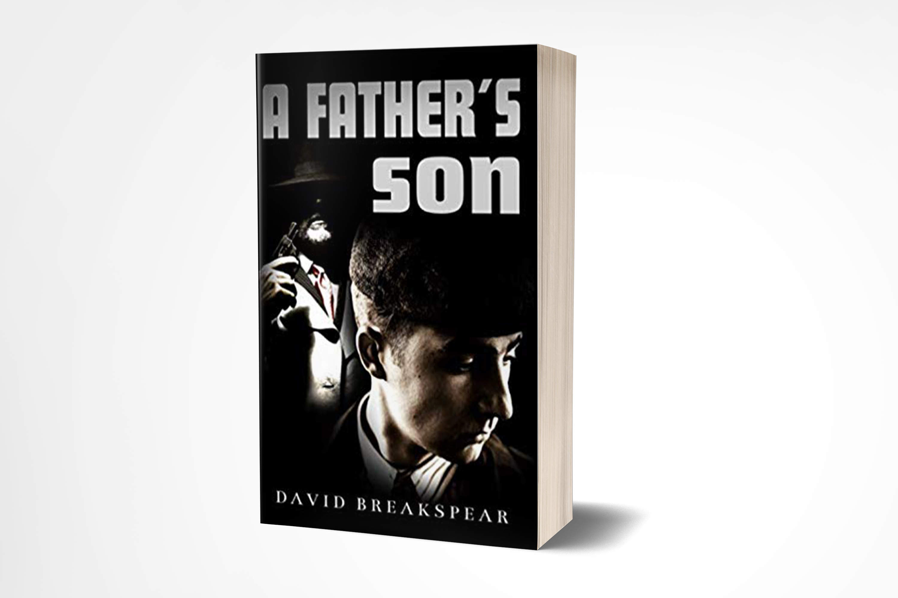 A Father's Son by David Breakspear