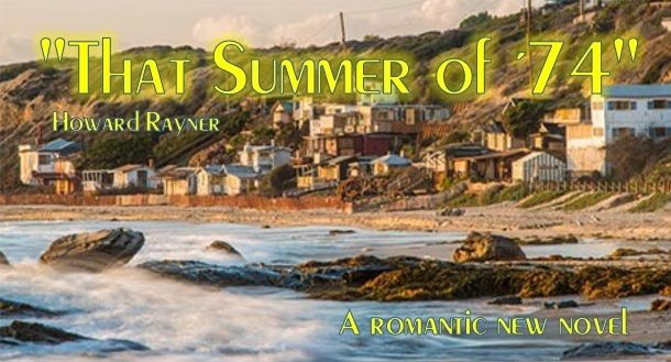 The hottest '70s summer romance of 2019!
