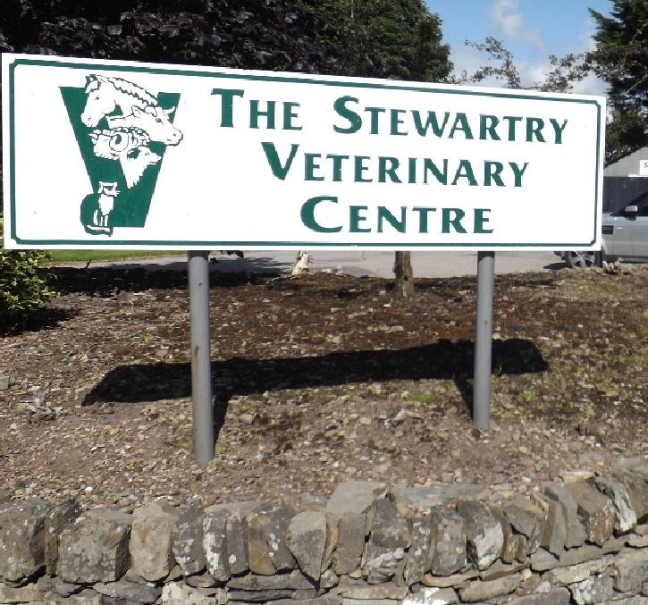The Stewartry Veterinary Centre