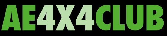 Ae 4x4 Club