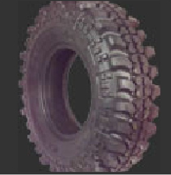 Ae 4x4 Club Black Routes Tyres