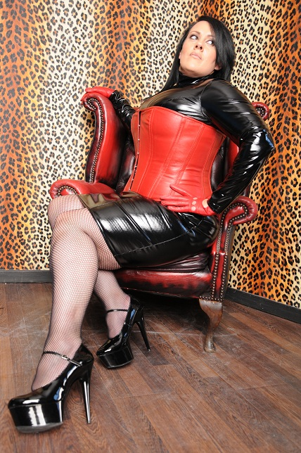 Mistress Torment
