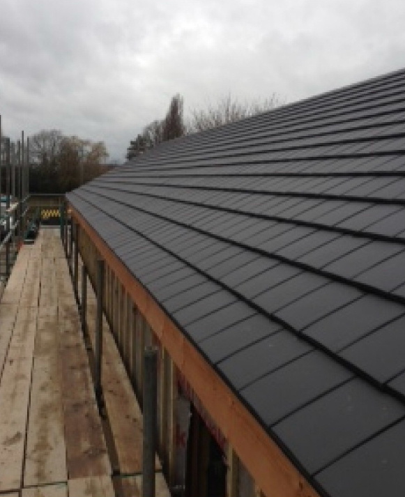 Roofing companies Braintree South Essex Roofing