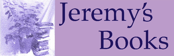 Jeremy's Books