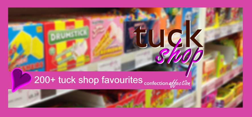 Tuck Shop at Confection Affection