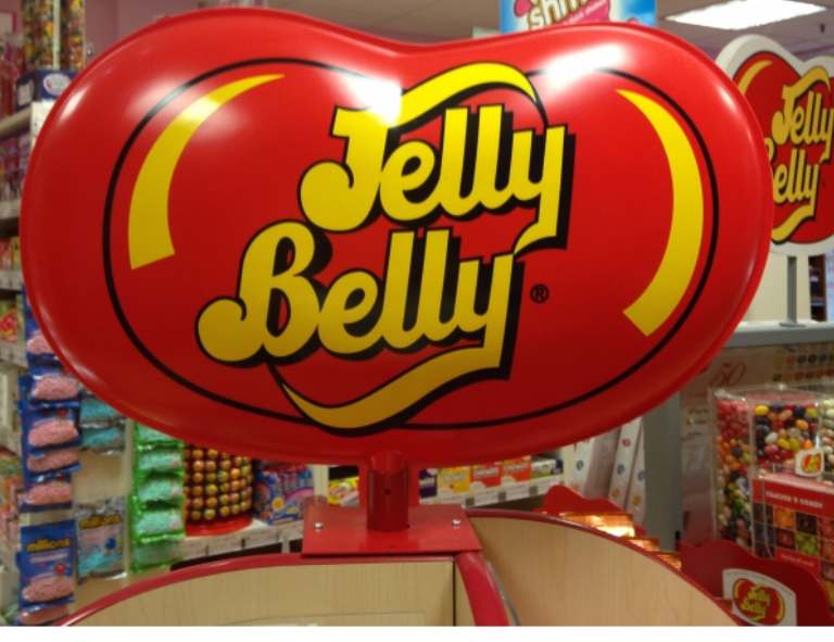 Jelly Belly Confection Affection