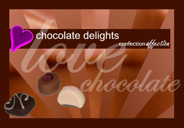 Chocolate Delights at Confection Affection
