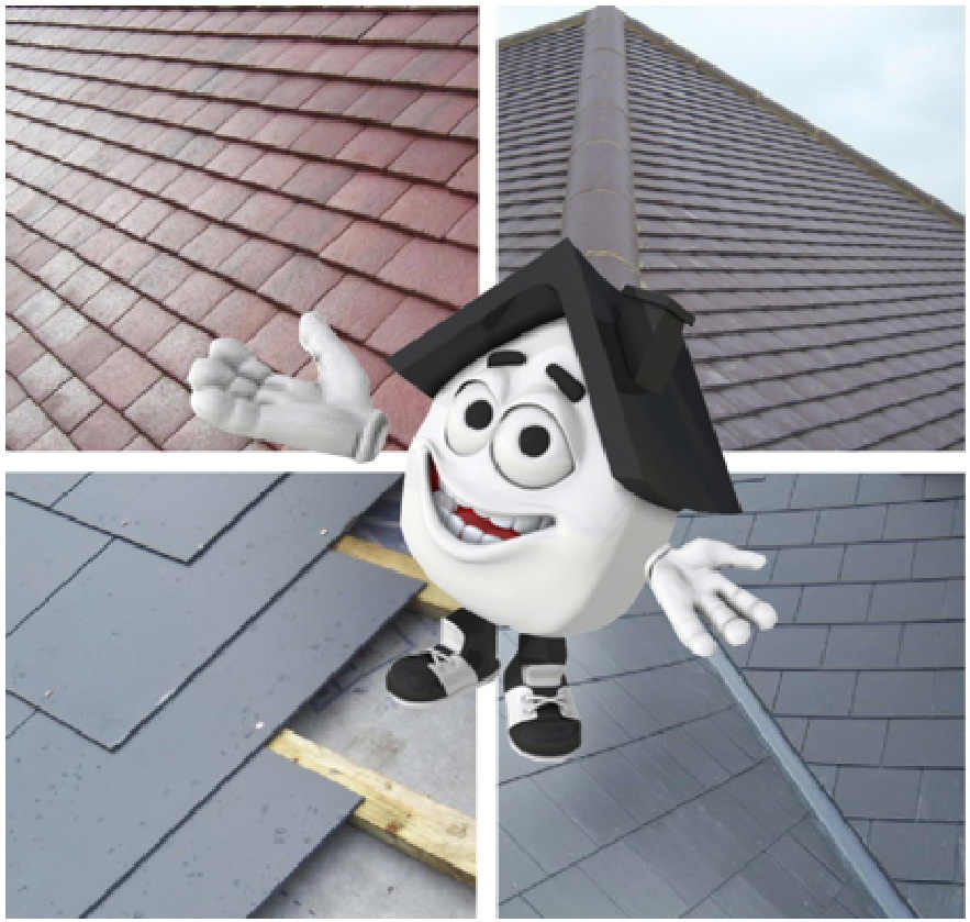 Roof repairs and re-roofing by Just Roofs Cheshire