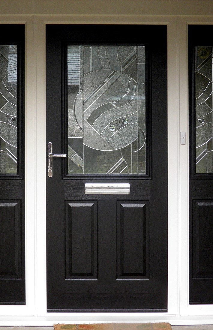 Solidor Beeston range at Bicester UPVC direct