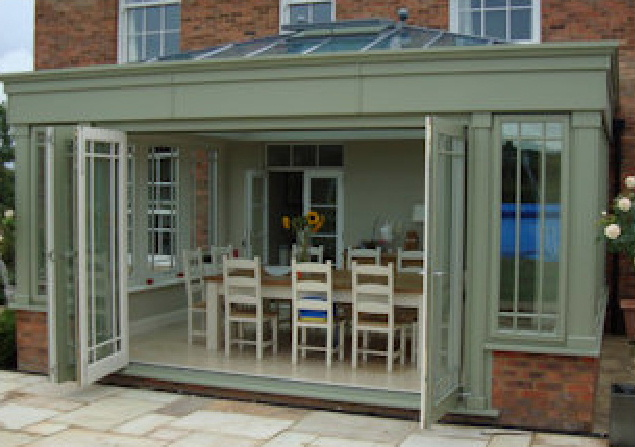 Conservatories from Bicester UPVC direct
