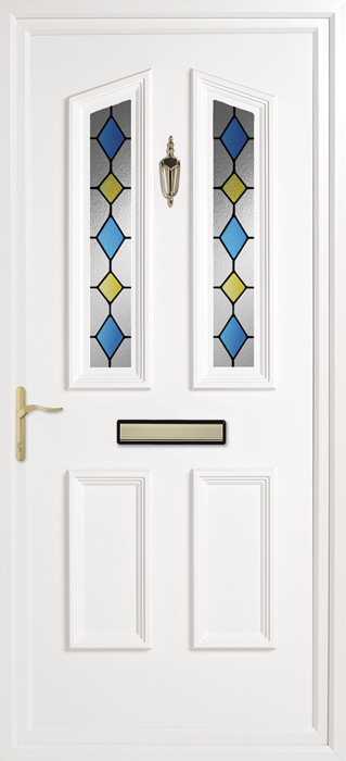 Decorative Glass Supplier Oxfordshire
