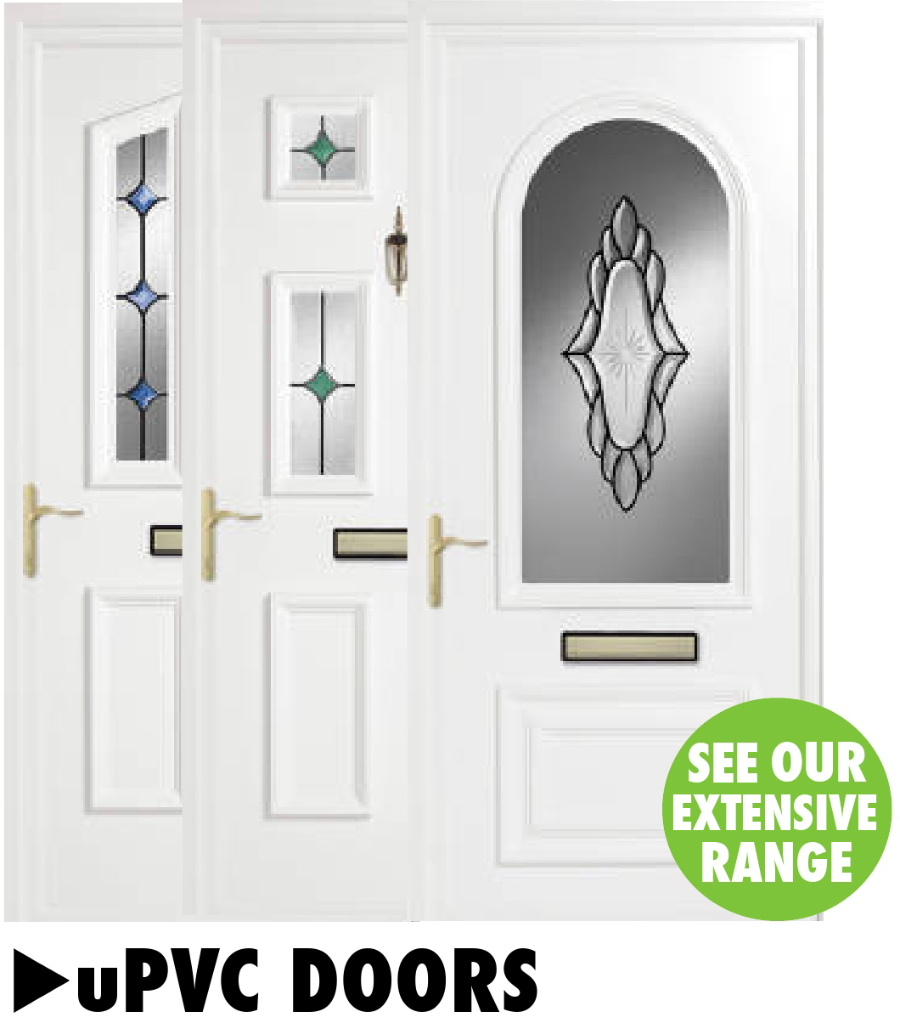 uPVC doors from Bicester UPVC direct