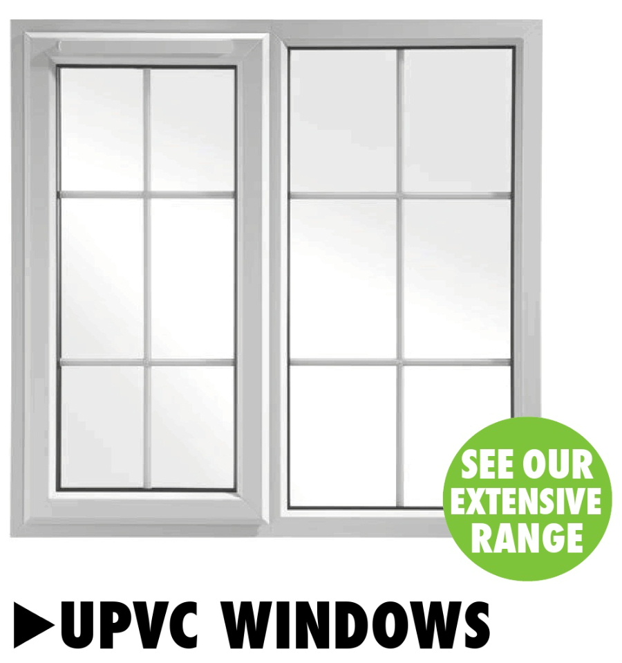 uPVC windows from Bicester UPVC direct