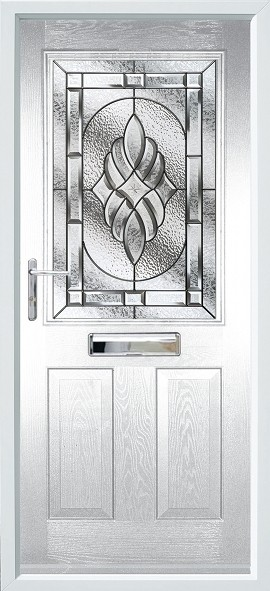 Beeston composite door - Elegence