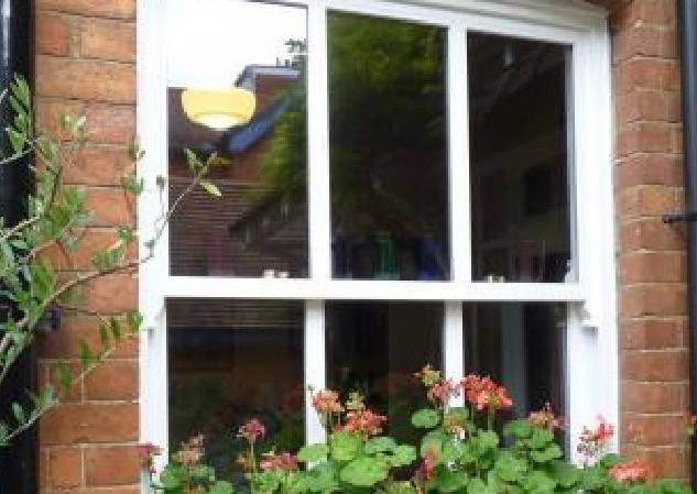 Hardwood windows from Bicester UPVC direct