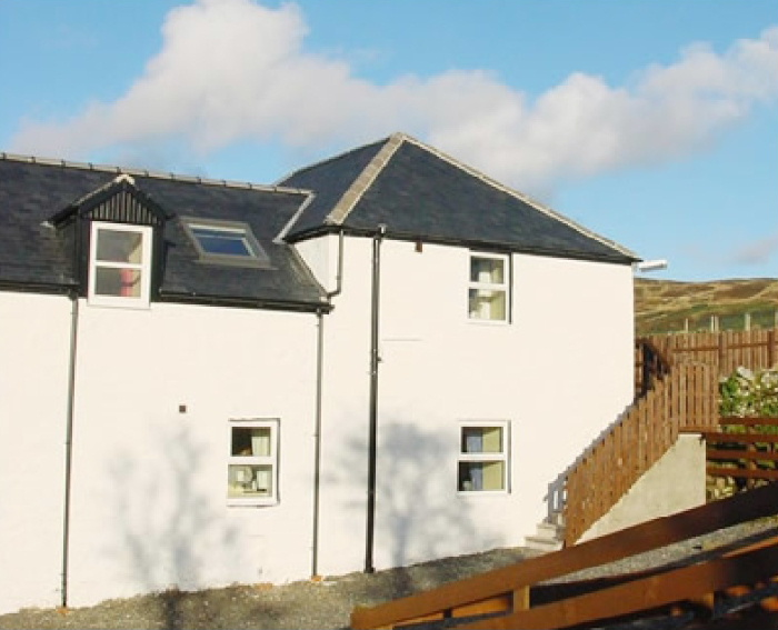 The Mill self-catering holiday accommodation, Dumfries and Galloway, Scotland