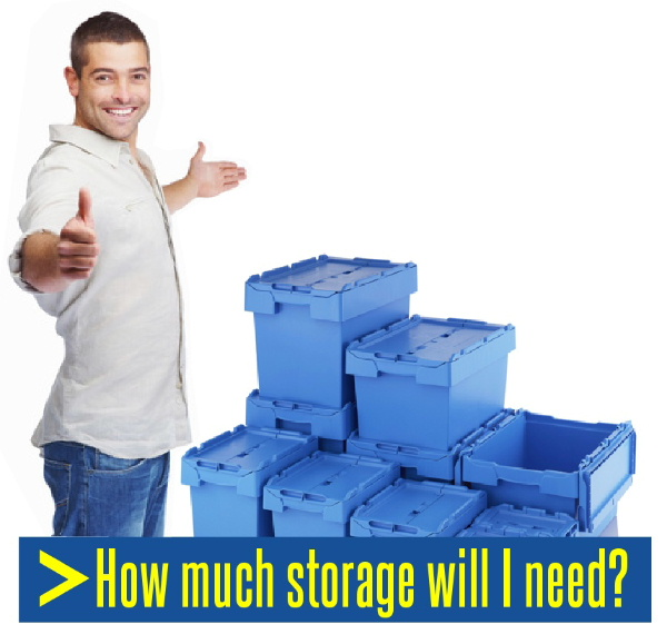 bicester self storage low cost storage solutions in