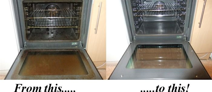 Home - Cookers and ovens cleaning tips ...