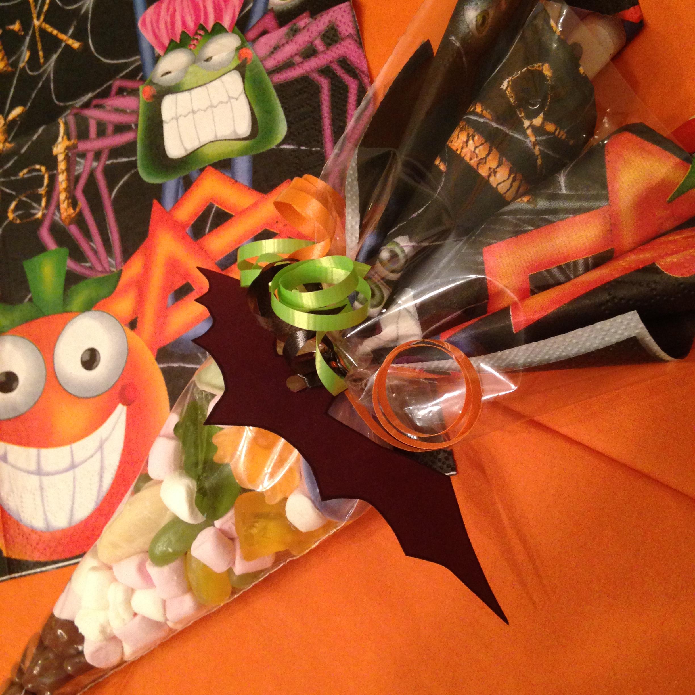 Halloween Sweet Cone