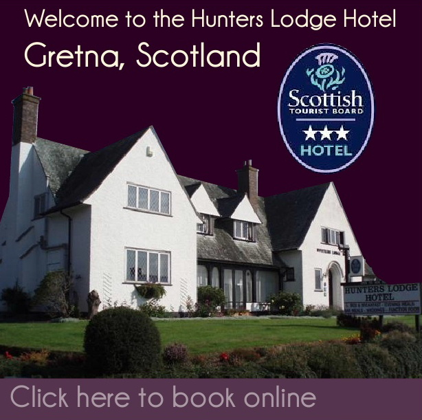 Hotels in Gretna Dumfries and Galloway