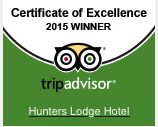 Read TripAdvisor comments about Hunters Lodge Hotel Gretna