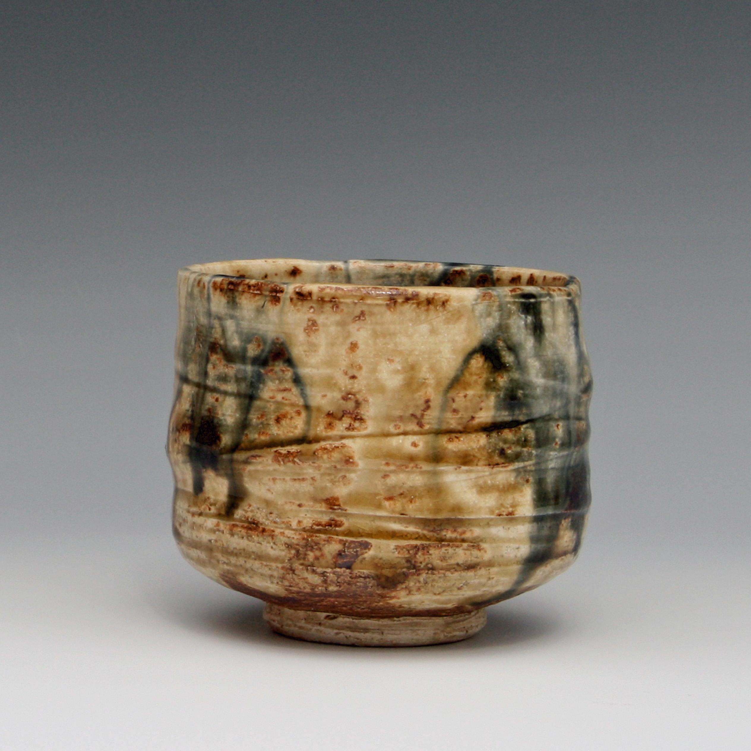 Japanese style teabowls