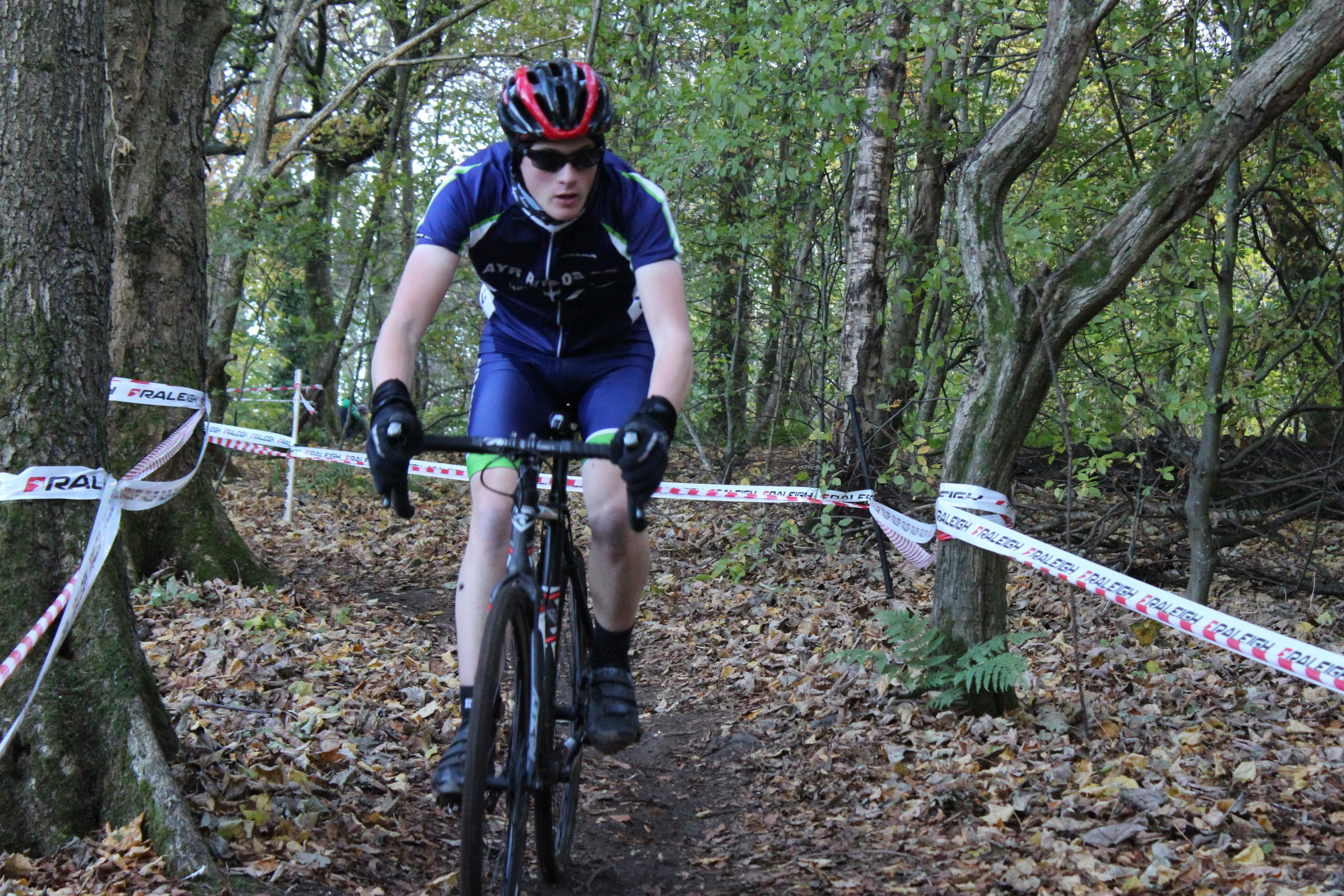 Ayr Roads Cycling Club Members Forum