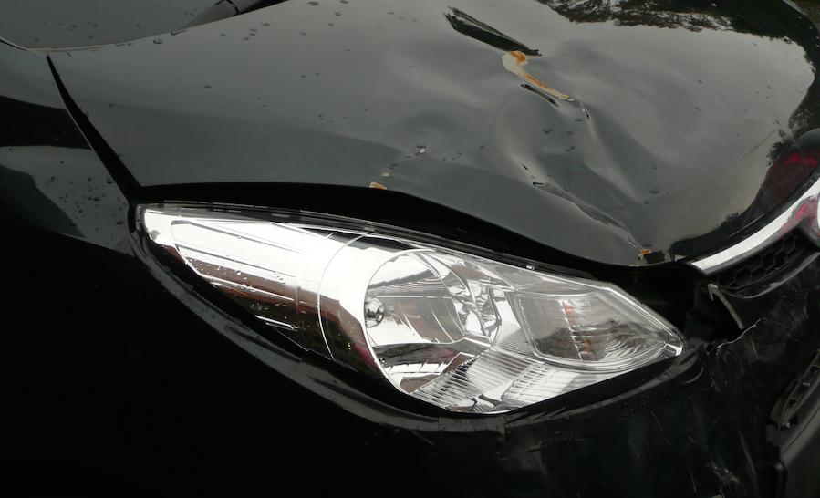Hyundai I10 Repair