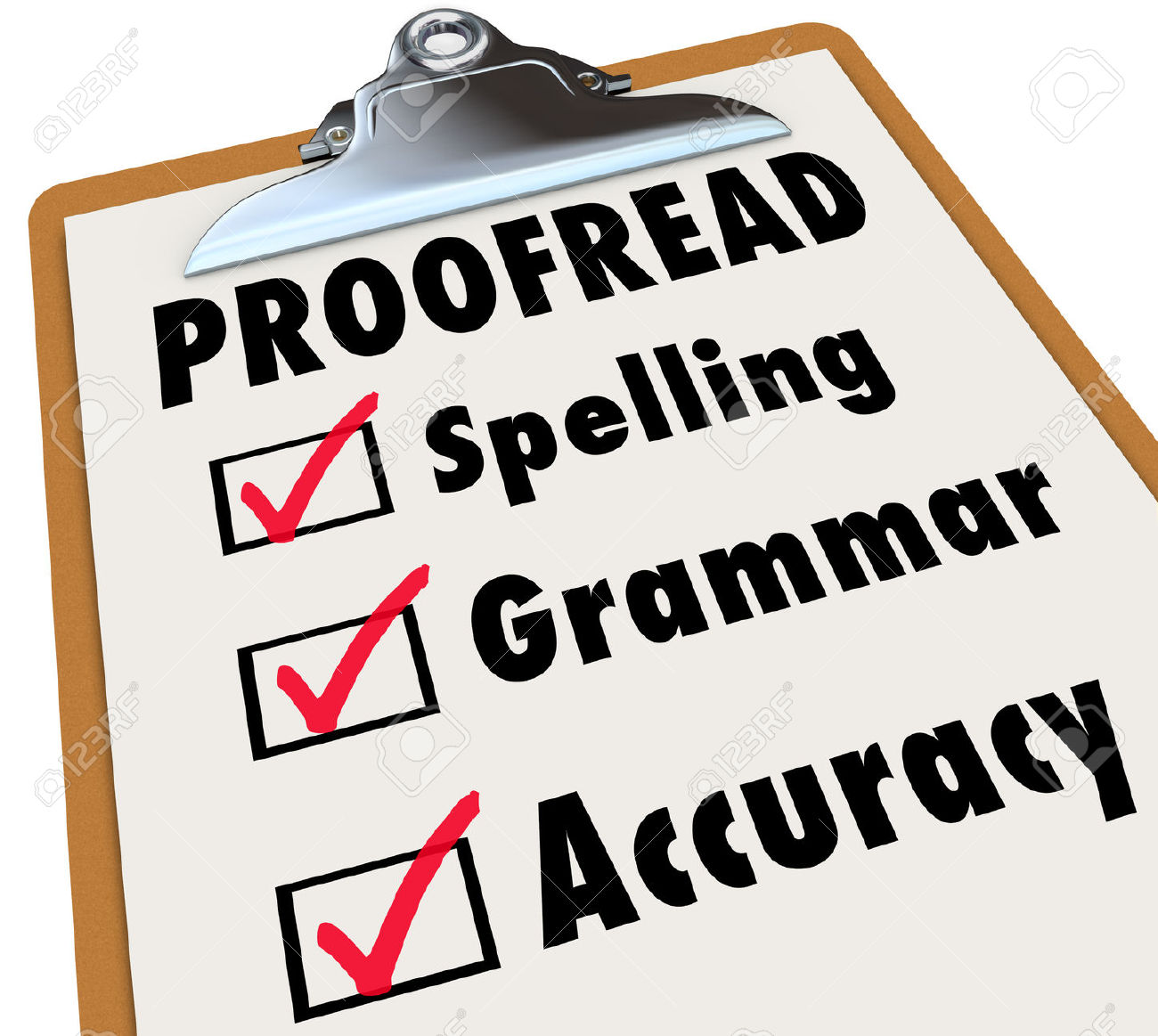 specialist proofreading services uk