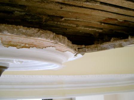 Old House Repairs The repair of old houses Lime plastering Lime