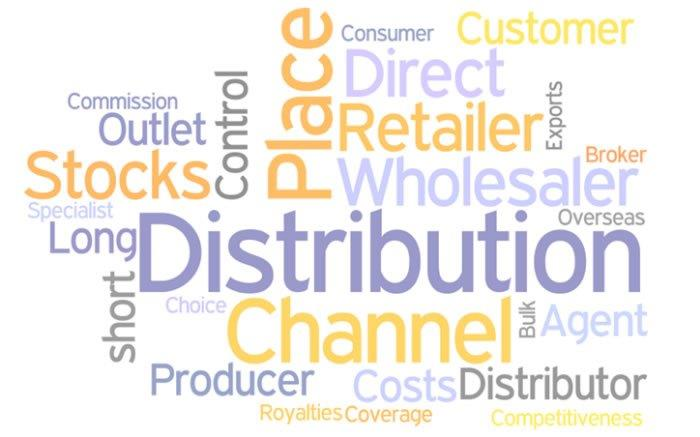 Distribution & Logistics