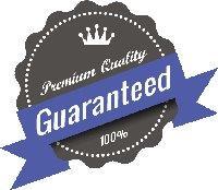 VANTAK guarante 100% quality service