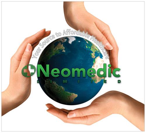 Neomedic Angola