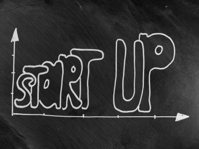 we Consider start ups, so you to can develop