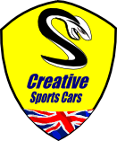 CreativeSportsCars heading