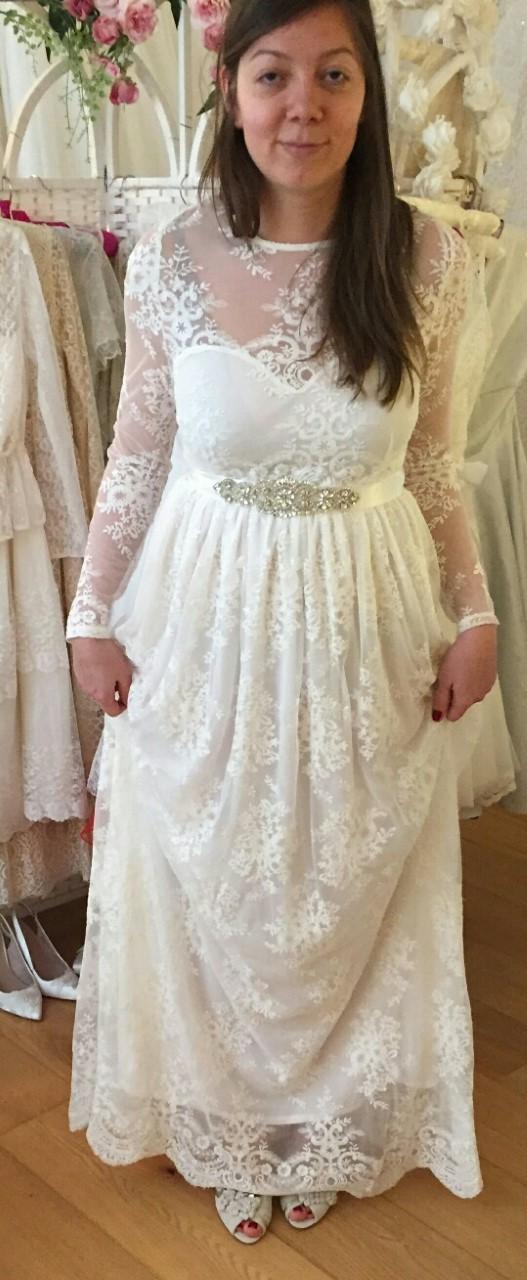wedding dresses Sussex