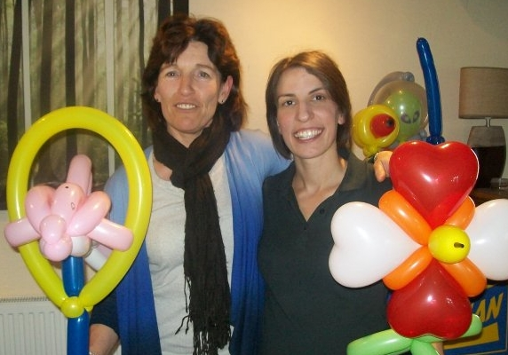 Balloon Models for adults