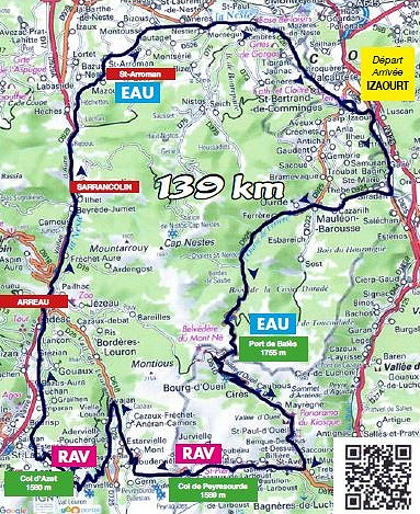 Pyrenees Cyclosportives