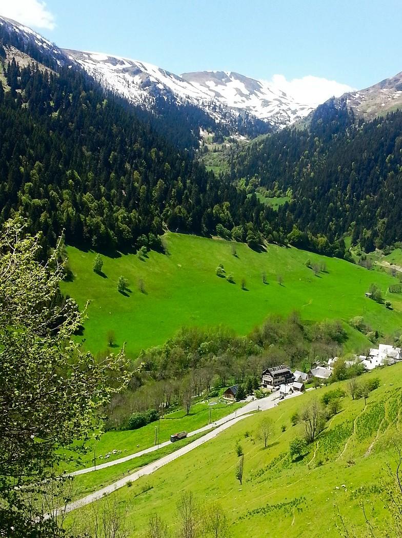Pyrenees Cycling Holidays
